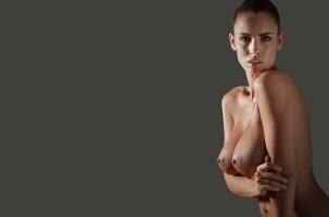 model, girl, beautiful, brunette, sexy, nipples, boobs, breasts, nude, big tits, tits, tanned,...jpg